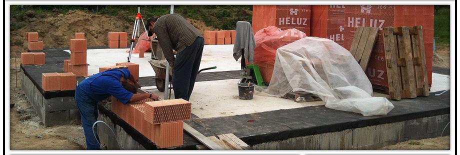 Betonářské práce ceník